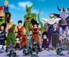 Dragon Ball Z chegará em Novembro na Netflix