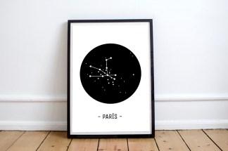 mapa-monumentos-paris-constelacion-minimal-blanco-y-negro-lamina-a3-pipolart-pipol-art