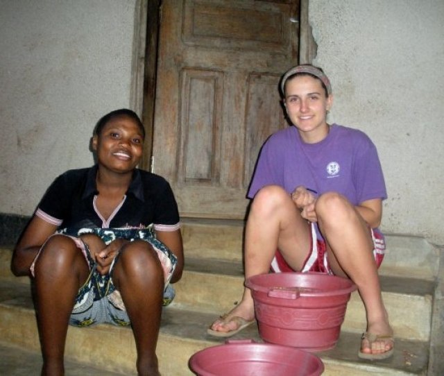 The Problem With Little White Girls And Boys Why I Stopped Being A Voluntourist