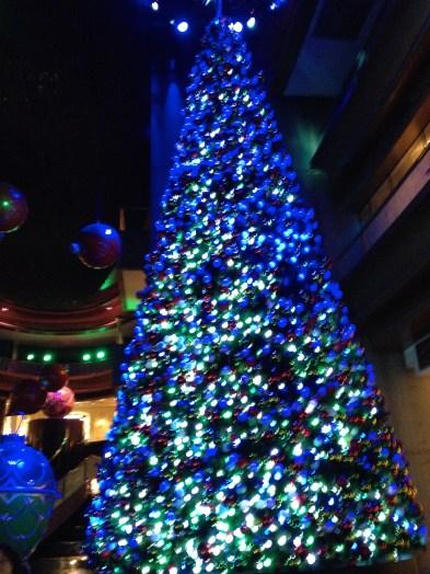 15m Christmas Tree