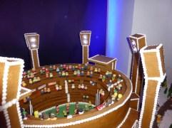 MCG in Gingerbread