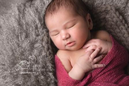 nyfødtfotograf Oppegård