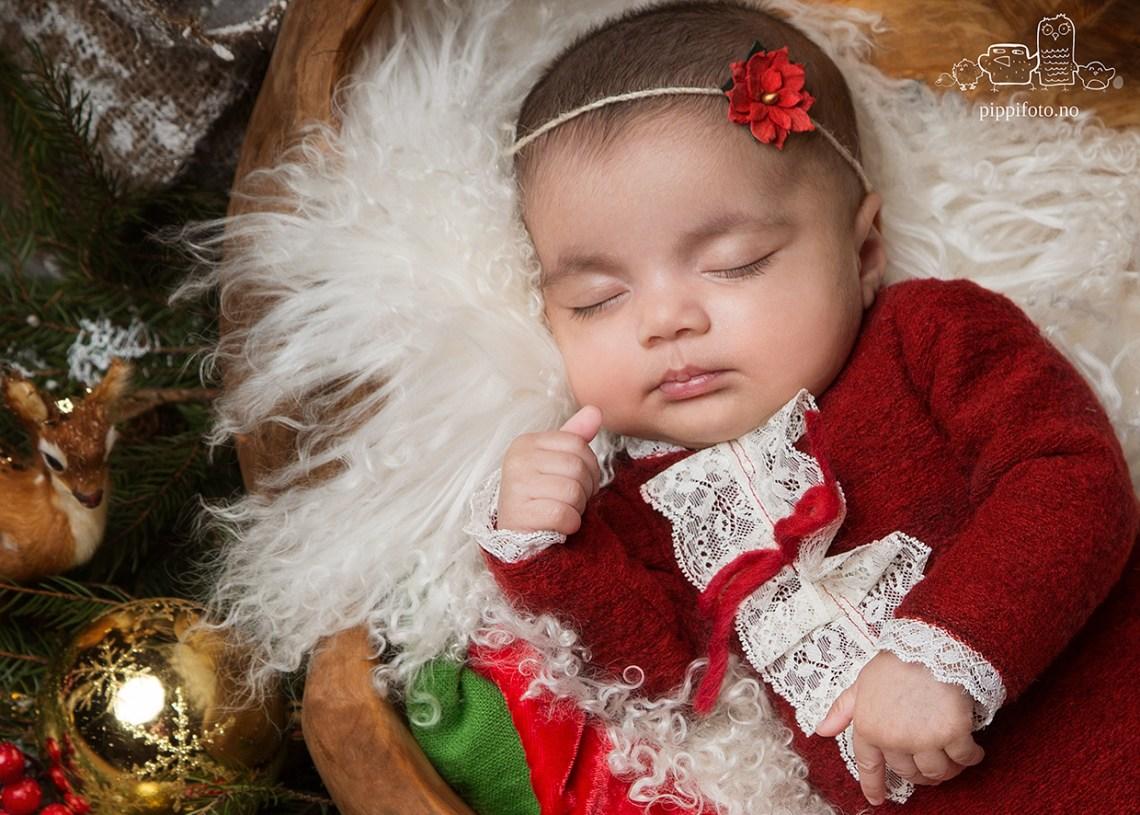 julekortfotografering-babyfotograf-venter-paa-et-barn-termin-dato-nyfødtfotografering