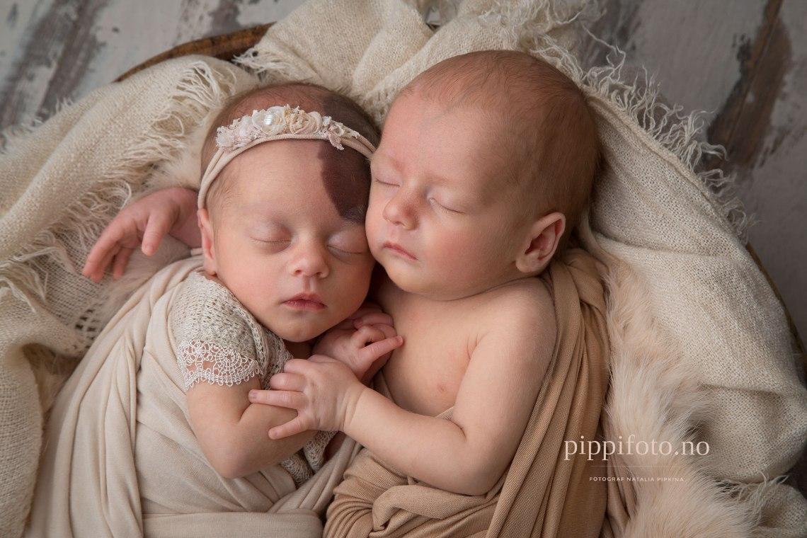 nyfødt_tvillinger_newborntwins_nyfødtfotograf_tvillinger_gravid_babyfotograf_oslo