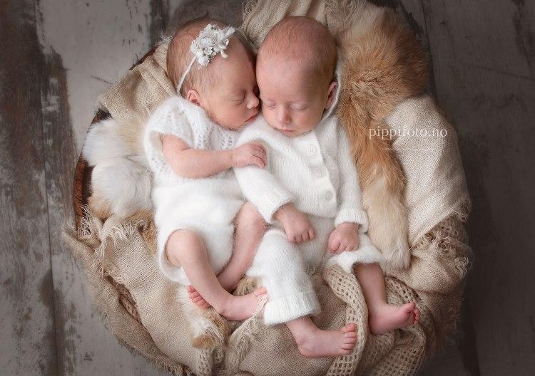 nyfødttvillinger-nyfødtfotografering-av-tvillinger-babytwins-babyfotograf-oslo