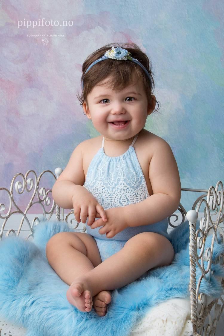 babyfotograf-oslo-ettårsfotografering