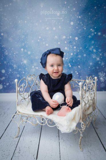julekortfotografering