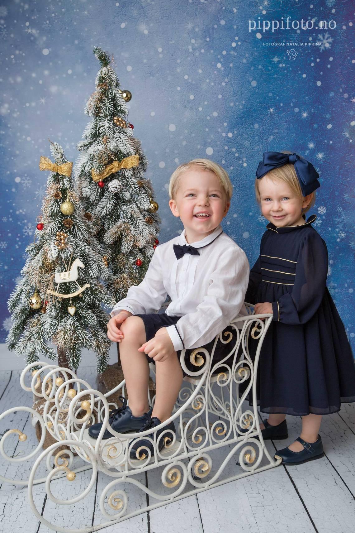barnefotografering-julekort-julekortfotografering-søskenfotografering