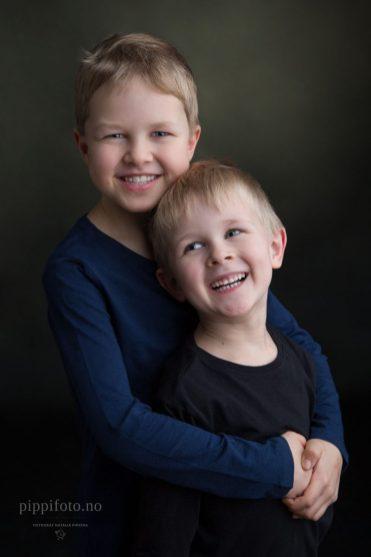 brødre-gutter-søskenfotografering