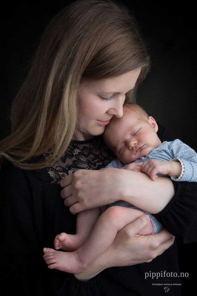 mamma-og-barn-familiefotografering-mor-og-barn