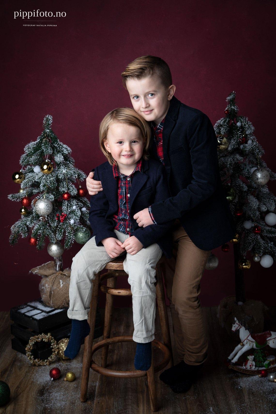 julekort-julekortfotografering-jul-julepynt-barnfotografering-familiefotografering-Akershus