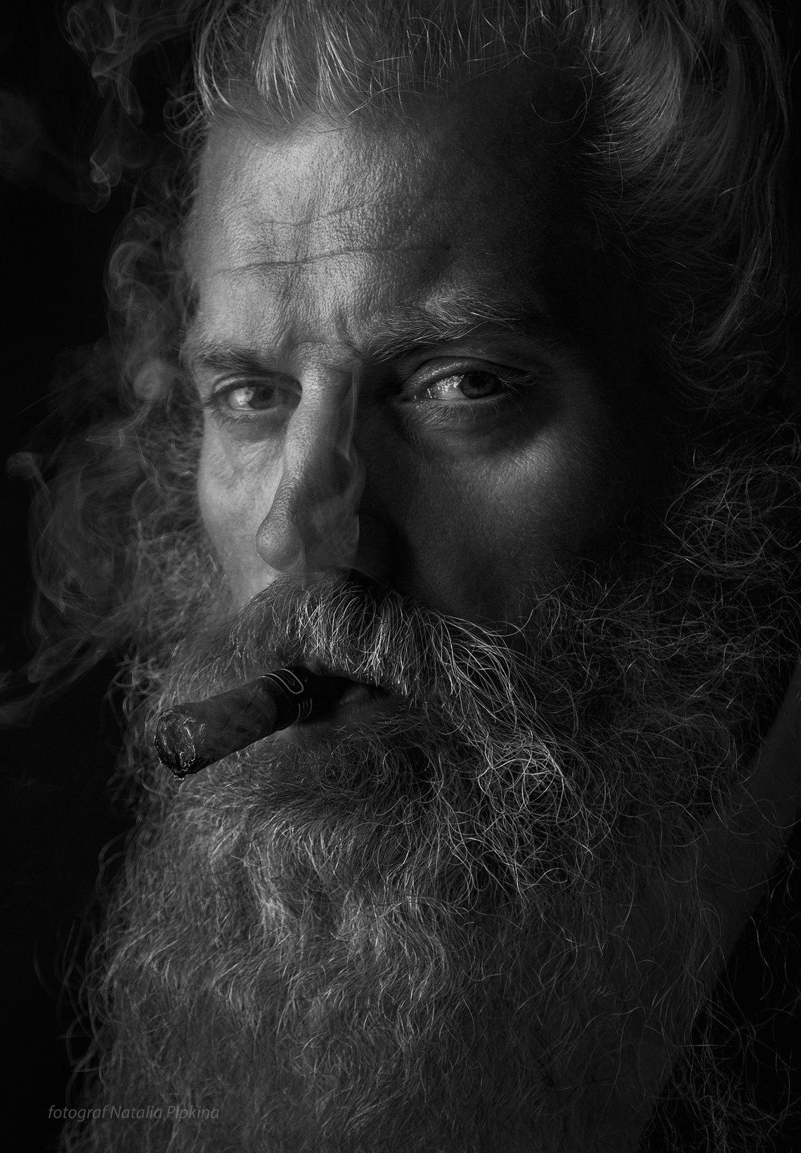 portrettfotografering-Oslo-portrettfotograf-portrett-sort-hvitt