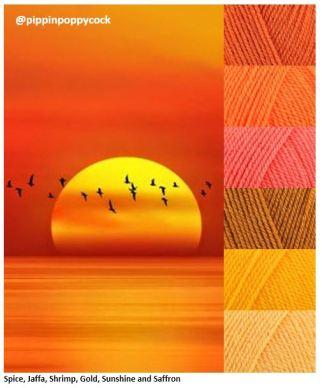 orange-sun