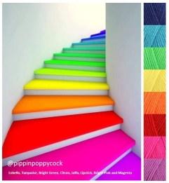 rainbowsteps