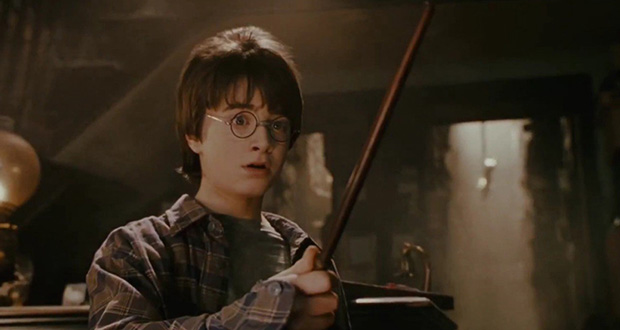 25 MindBlowing Harry Potter Facts You Probably Didn't Know