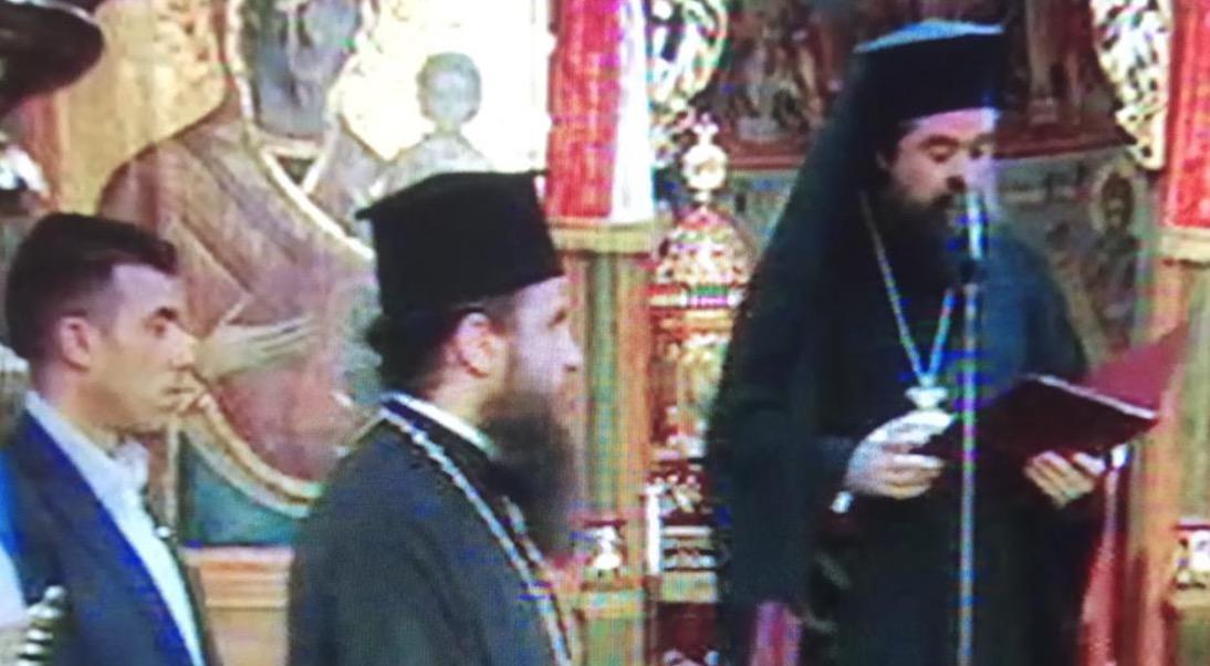 Αποτέλεσμα εικόνας για Ο παπα-Γιώργης από τη Νιγρίτα: Αξιότιμε κ. Πρωθυπουργέ, η Μακεδονία είναι Ελληνική. Όταν διδάσκονταν στο σχολείο σας τα μαθήματα αυτά προφανώς κάνατε κατάληψη ή κοπάνα…