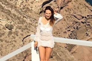 je Ariana Grande Zoznamka Avan jogia 2012