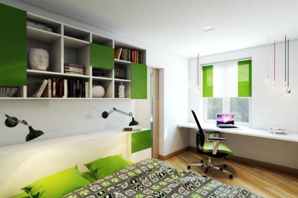 Дизайн 2 х комнатной квартиры 45 кв м фото – Ремонт ...