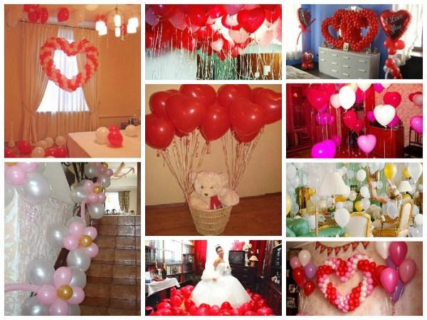 Как украсить свадебный зал: Декор свадебного зала своими ...
