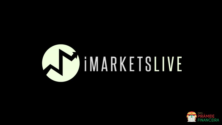 iMarketsLive Piramide? Fraude? Golpe? | Destaque
