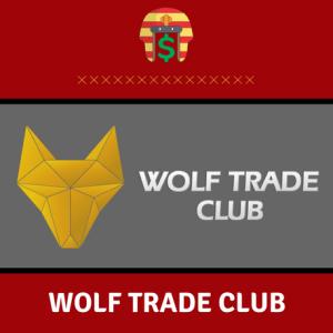 Wolf Trade Club Piramide? Fraude? Golpe? | Premonição