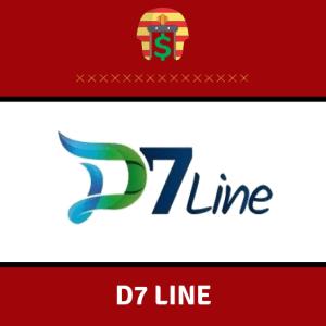D7 Line Piramide? Fraude? Golpe? | Premonição