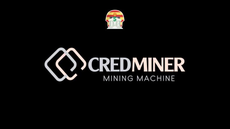 CREDMINER é uma Pirâmide Financeira Fraudulenta?