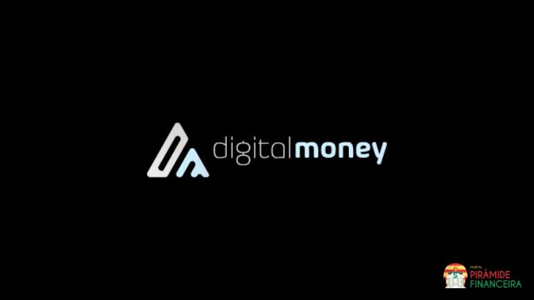 Digital Money DMx é uma Pirâmide Financeira Fraudulenta?