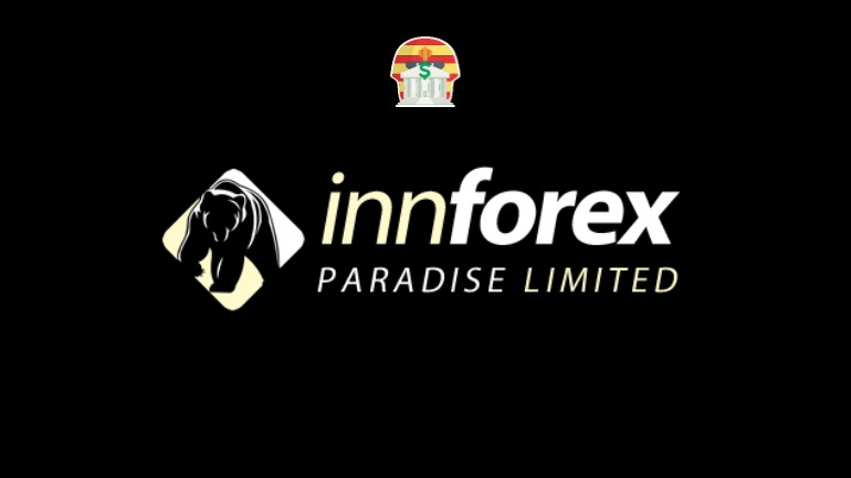 INNFOREX é uma Pirâmide Financeira Fraudulenta?