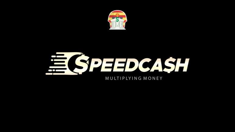 SPEED CASH é uma Pirâmide Financeira Fraudulenta?