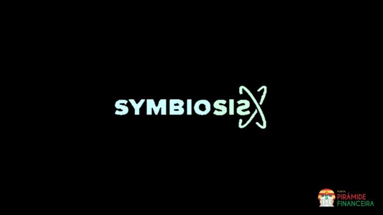 Symbiosis é uma Pirâmide Financeira Fraudulenta?