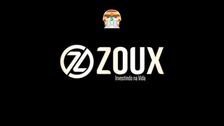 ZOUX é uma Pirâmide Financeira Fraudulenta?
