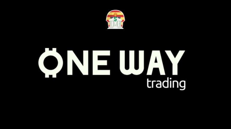 One Way Trading Piramide Financeira Scam Ponzi Fraude Confiavel