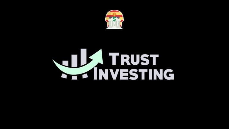 Trust Investing Piramide Financeira Scam Ponzi Fraude Confiavel