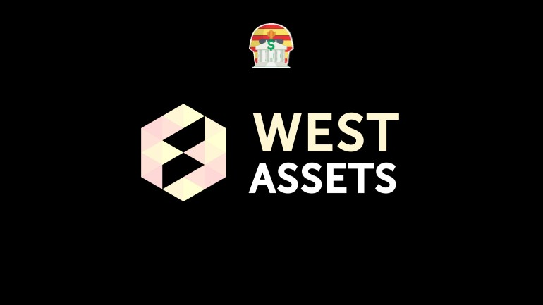 West Assets Piramide Financeira Scam Ponzi Fraude Confiavel