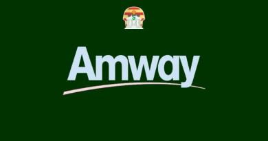 Amway Pirâmide Financeira Ponzi Fraude Furada Confiavel Séria Legítima - Destaque