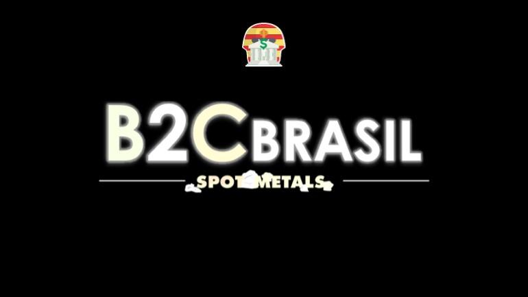 B2C Brasil - Pirâmide Financeira Scam Ponzi Fraude Confiavel Furada