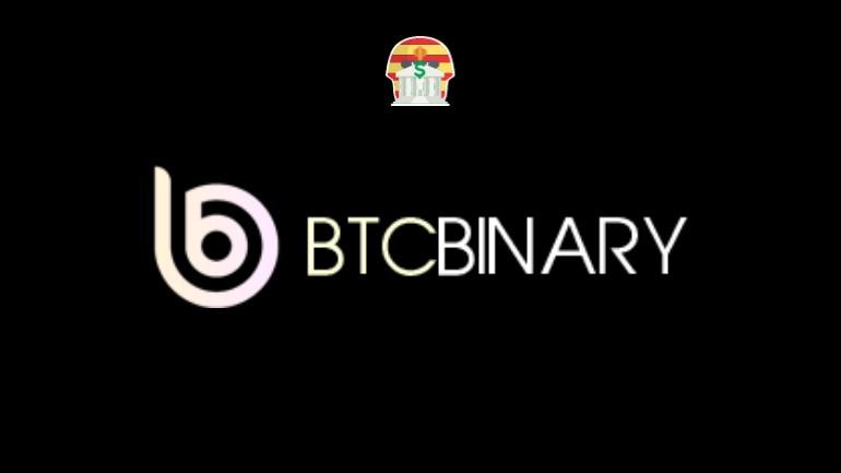 BTC Binary - Pirâmide Financeira Scam Ponzi Fraude Confiavel Furada
