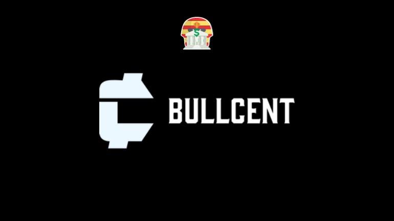 Bull Cent - Pirâmide Financeira Scam Ponzi Fraude Confiavel Furada