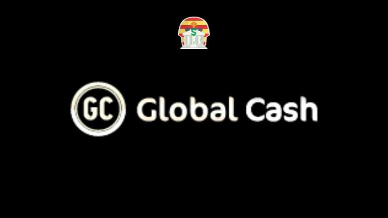 Global Cash - Pirâmide Financeira Scam Ponzi Fraude Confiavel Furada