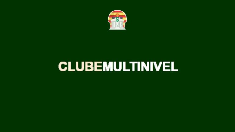 Clube Multinível Pirâmide Financeira Scam Ponzi Fraude Confiavel Furada - Destaque