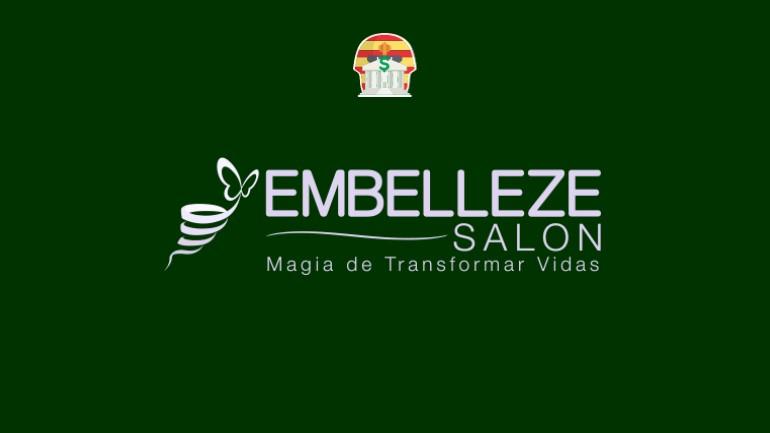 Embelleze Salon Pirâmide Financeira Scam Ponzi Fraude Confiavel Furada - Destaque