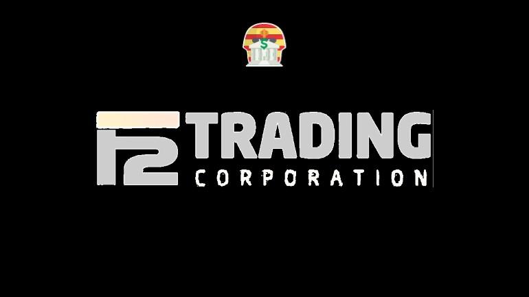F2 Trading Corporation - Pirâmide Financeira Scam Ponzi Fraude Confiavel Furada