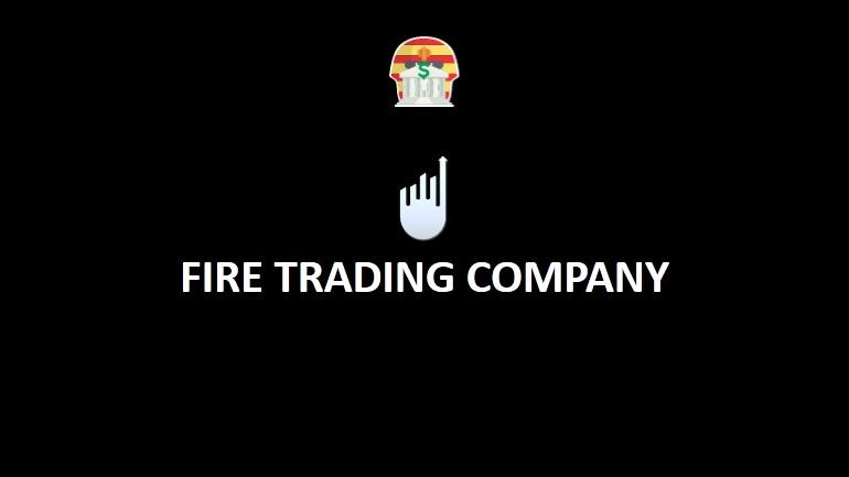 Fire Trading Company Pirâmide Financeira Scam Ponzi Fraude Confiavel Furada