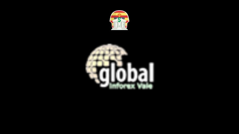 Global In Forex Vale - Pirâmide Financeira Scam Ponzi Fraude Confiavel Furada