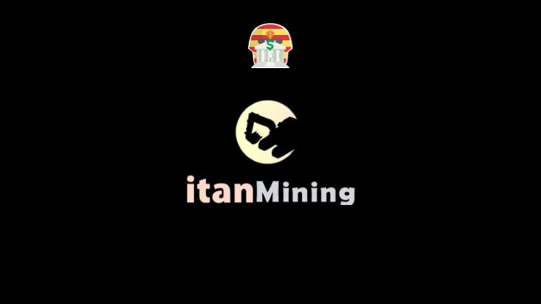 Itan Mining Pirâmide Financeira Scam Ponzi Fraude Confiavel Furada