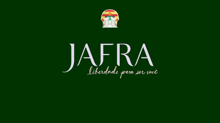Jafra Pirâmide Financeira Scam Ponzi Fraude Confiavel Furada - Destaque
