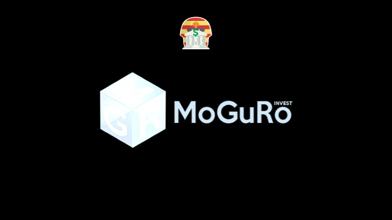 MoGuro - Pirâmide Financeira Scam Ponzi Fraude Confiavel Furada