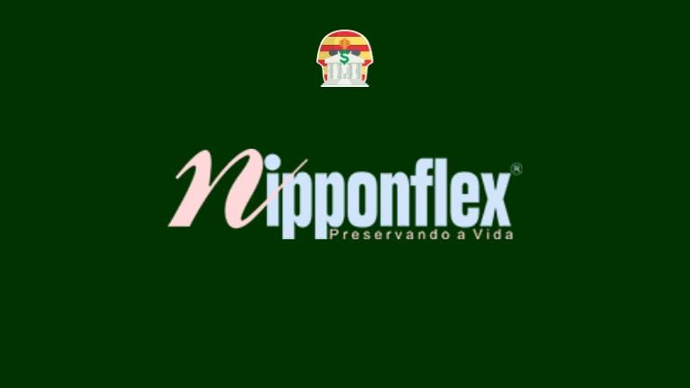 Nipponflex Pirâmide Financeira Scam Ponzi Fraude Confiavel Furada - Destaque