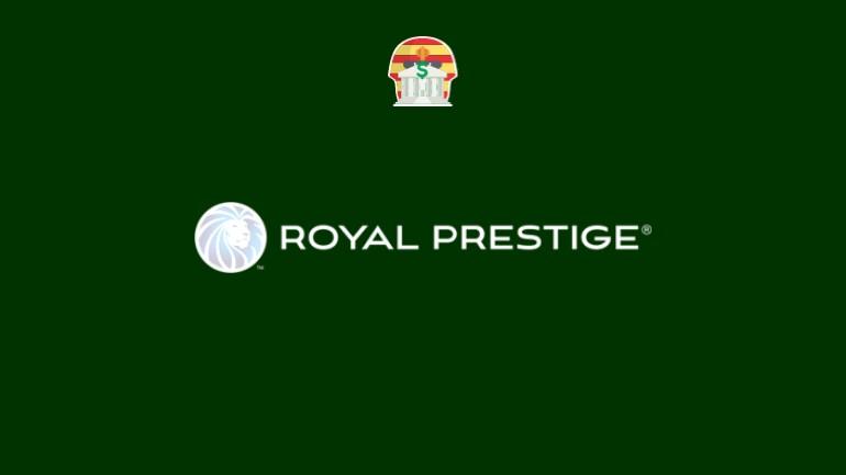 Royal Prestige Pirâmide Financeira Scam Ponzi Fraude Confiavel Furada - Destaque